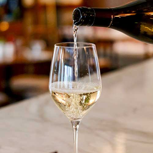 Sparkling Wines - By the Bottle